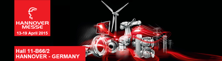HANNOVER-MESSE-2015