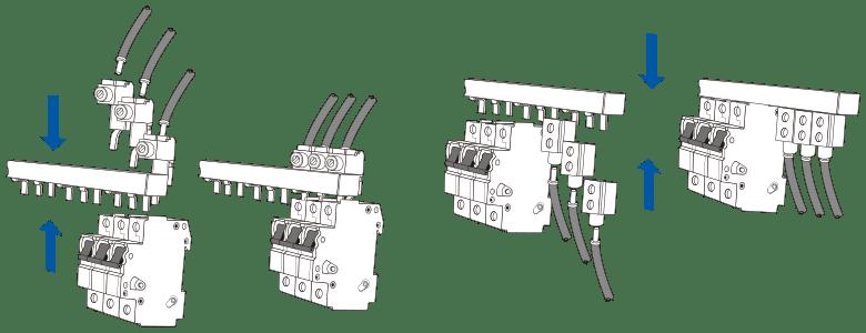 Busbar System Assembly