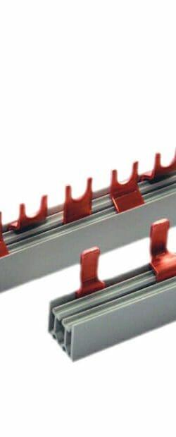 Fork/ Pin busbar System