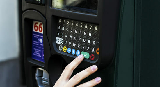 Parking Devices