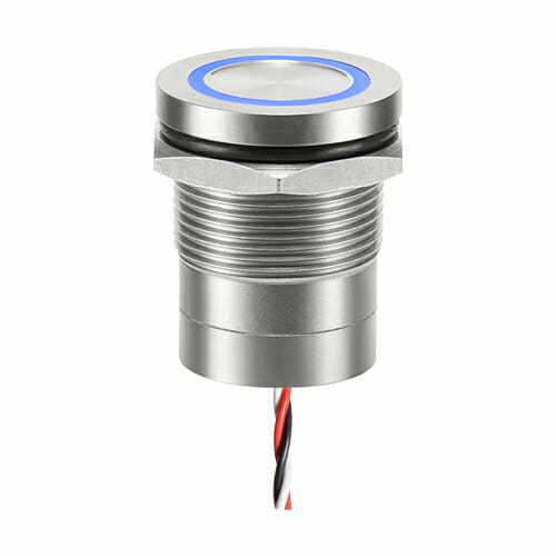19mm Capacitive Switch