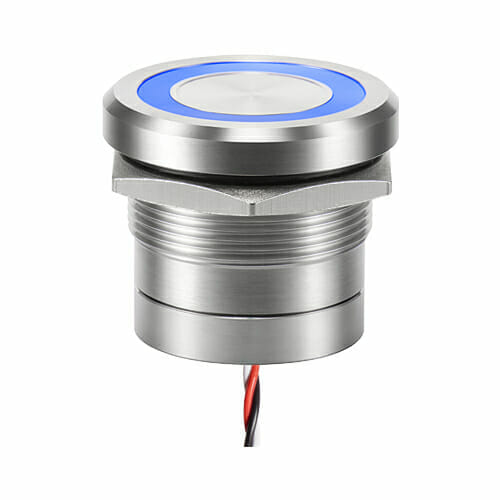25mm Capacitive Switch