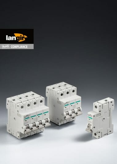 DC circuits – Miniature circuit-breakers for DC and solar generation