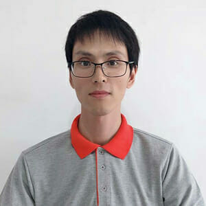 Leiwen Chen